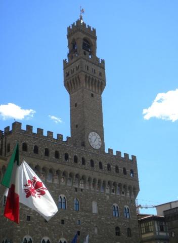 Palazzo Vecchio - Florence.JPG